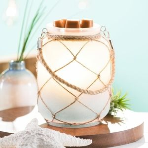 Scentsy Seas The Day Warmer